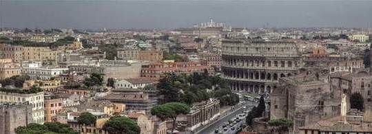 Что посмотреть в Риме: ТОП 8 древнеримских мест в столице Италии. Часть I