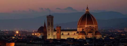 Что посетить во Флоренции. Наиболее интересные места со свободным входом