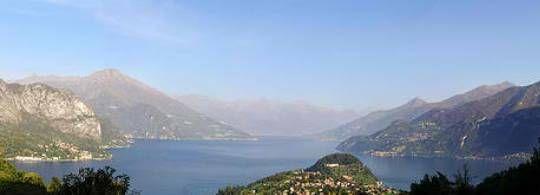 Озера Италии: лучшая подборка от BlogoItaliano