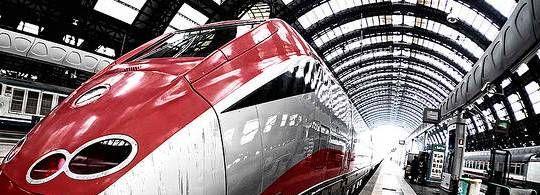 Железнодорожный проездной по Италии – InterRail Italy Pass