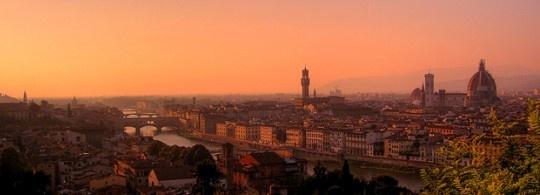Florence City Pass – общественный транспорт и музеи Флоренции по одному проездному