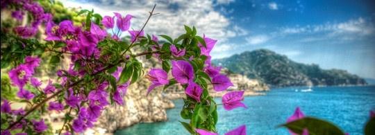 Медовый месяц в Италии: 7 идей, куда поехать. Часть I