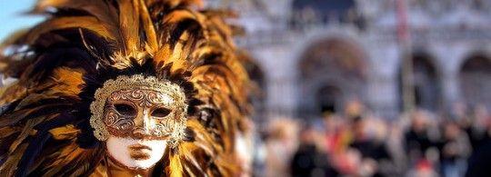 Чем заняться в Венеции: TOP-8 идей для отправляющихся в Венецию. Часть II