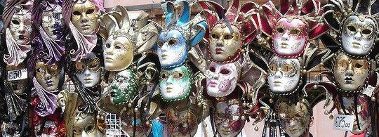 Венецианский карнавал: история и традиции самого знаменитого праздника в Италии