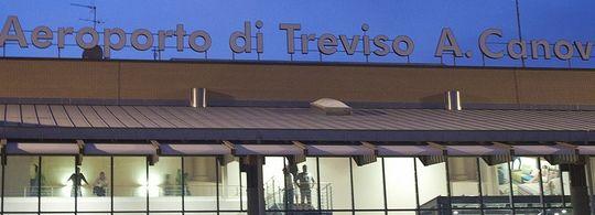 Как добраться до Венеции из аэропорта Тревизо