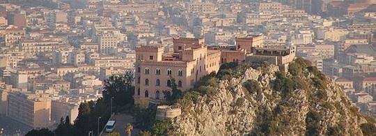 Что посмотреть в Палермо – 10 мест в столице Сицилии, которые стоит посетить. Часть II