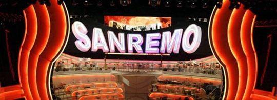 Традиции, звездные гости и победители  Фестиваля в Сан-Ремо