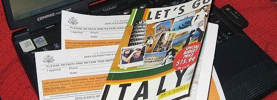 Куда поехать в Италии в 2012: 5 идей для интересного отпуска. Часть II