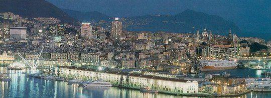 Что посмотреть в Генуе: 8 самых интересных мест. Часть I