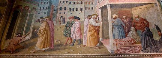 10 достопримечательностей Флоренции, в которые можно купить билеты online. Часть II