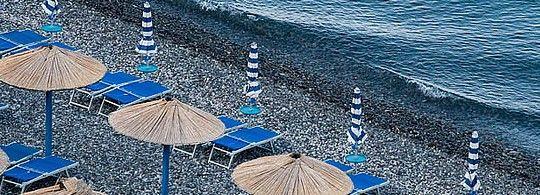 Лучшие пляжи Сицилии. Часть II
