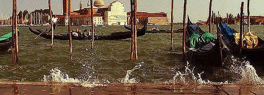 Климат и погода в Венеции по месяцам