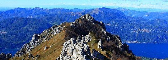 Озеро Комо в Италии: активный отдых для любителей приключений