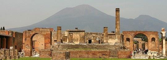 Однодневные поездки из Рима: куда отправиться на 1 день. Часть I