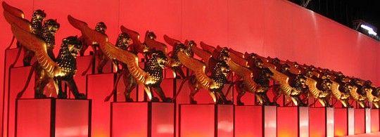 Венецианский кинофестиваль – 80 лет «на плаву» и при славе