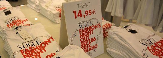 Распродажи в Италии: краткий гид шопоголика
