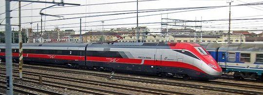 Железные дороги Италии: расписание поездов и покупка билетов. Часть II