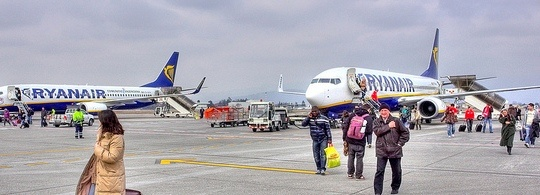 Аэропорт Бергамо и как добраться до Милана