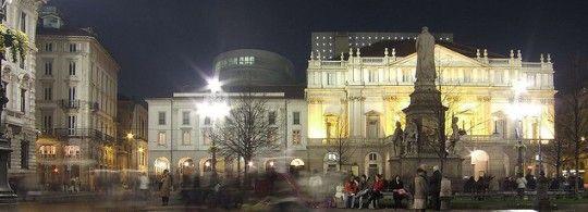 Ла Скала: самый известный оперный театр в Милане