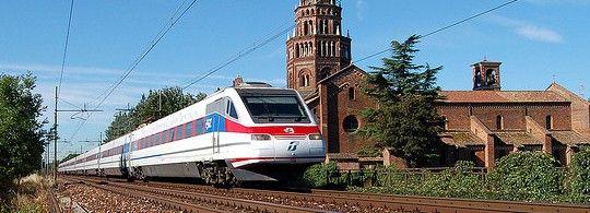 Как добраться из Милана во Флоренцию и из Флоренции в Милан