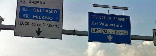 Как добраться из Турина в Милан и/или из Милана в Турин
