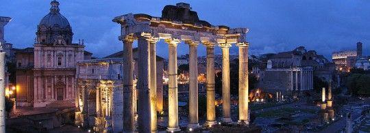 Римский Форум: античное сердце Вечного города