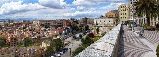 Достопримечательности Сардинии: 10 самых интересных мест. Часть I