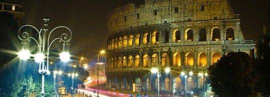 Гид по Риму: свой человек в Вечном городе