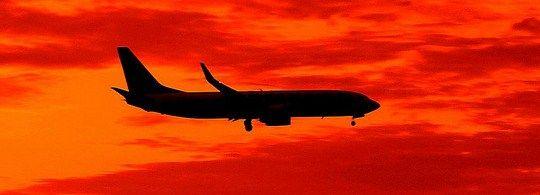 Все аэропорты Сардинии