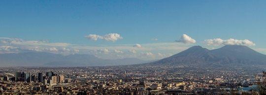 Климат и погода в Неаполе по месяцам