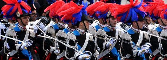 Главные праздники Италии. Часть II