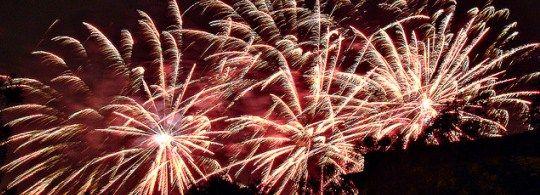 Новый год в Риме, Венеции и других городах Италии