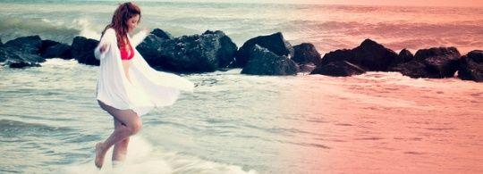 Лучшие пляжи Римини и окрестностей