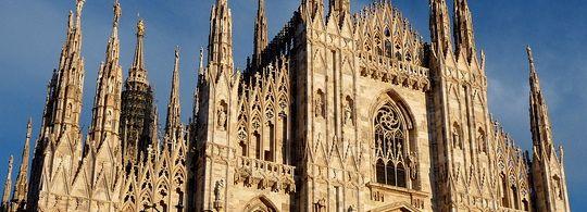 Собор Дуомо в Милане: о чем не расскажут стены