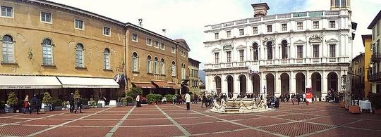 Достопримечательности Бергамо: ТОП-5 мест, которые стоит посмотреть