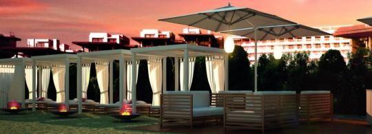 Лучшие отели Лидо ди Езоло 3, 4 и 5 звезд