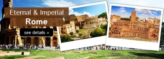Групповые экскурсии ИЗ Рима на 1 день: ТОР-5 самых популярных