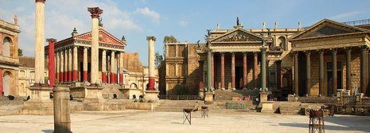 Путеводитель по Риму: 5 идей «не для всех»