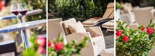 Лучшие отели Сан-Ремо 3, 4 и 5 звезд