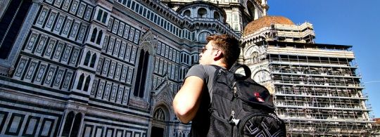 Экскурсии во Флоренции: отзыв о гиде от BlogoItaliano