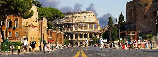 Экскурсии в Риме на русском языке: 5 самых популярных