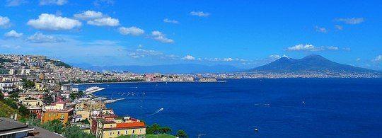 Достопримечательности Неаполя и окрестностей: 5 самых интересных мест