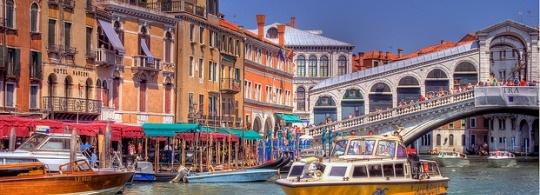 Экскурсии в Венеции на русском языке: что популярно у туристов