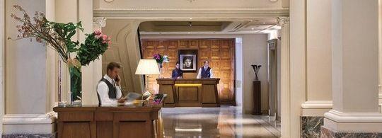 Лучшие отели Милана в центре города