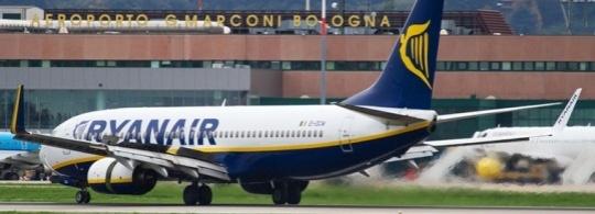 Аэропорт Болоньи и как добраться до отеля