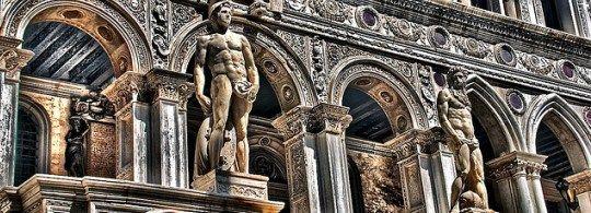 Дворцы Венеции: 5 самых интересных
