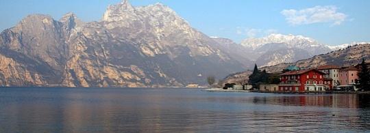 Озеро Гарда в Италии: 5 самых интересных мест