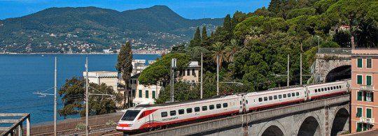Поезда в Италии: билеты, тарифы, как купить