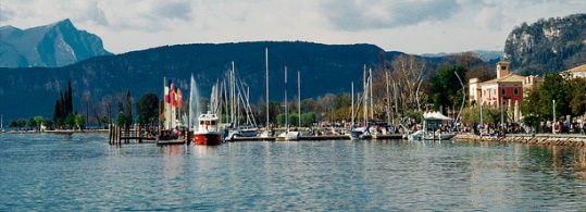3 самых интересных озера в окрестностях Милана