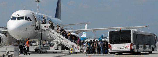 Все аэропорты Милана